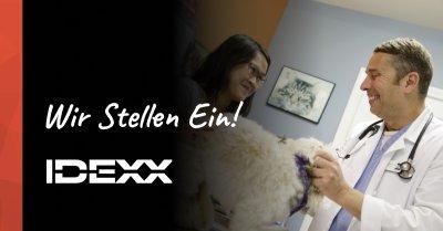 Jobangebot: Tierärztlicher Account Manager Ostschweiz (m/w) 100%