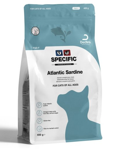 Specific Atlantic Sardine