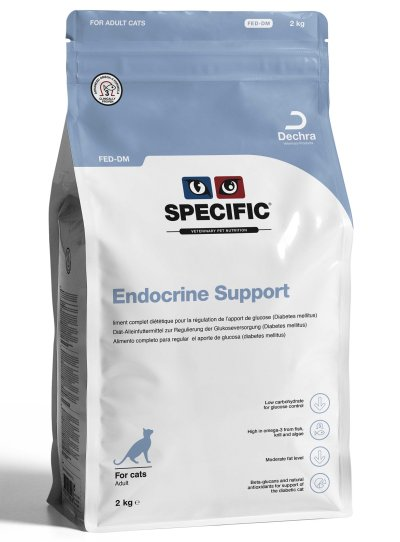 Specific Endocrine Support