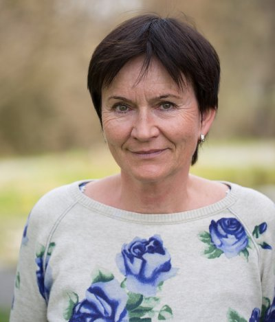 Dr. Susi Jenni-Eiermann von der Schweizerischen Vogelwarte Sempach wurde am Internationalen Ornithologen-Kongress in Vancouver, Kanada, zur Permanent Secretary gewählt; Bildquelle: Schweizerische Vogelwarte