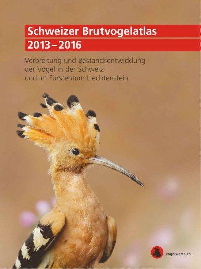 Schweizer Brutvogelatlas