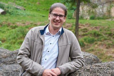 Neuer Direktor des Zoo Zürich ab April 2020: Dr. Severin Dressen.; Bildquelle: Zoo Zürich