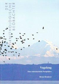 Vogelzug: eine schweizerische Perspektive