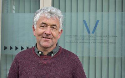 Daniel Gerber ist neuer Geschäftsführer der GST