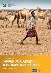 Impfen für Afrika 2016