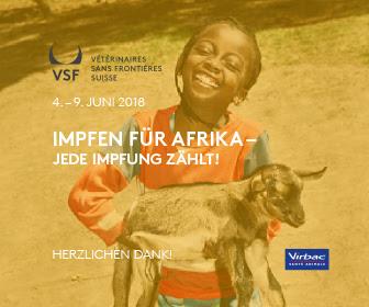 Impfen für Afrika 2018