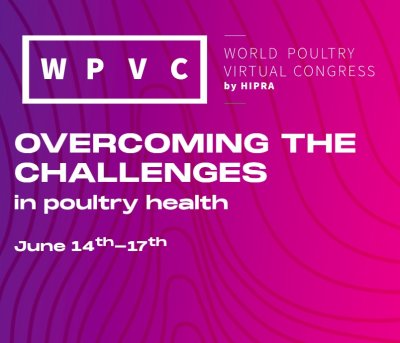 1st Virtual World Poultry Congress by HIPRA